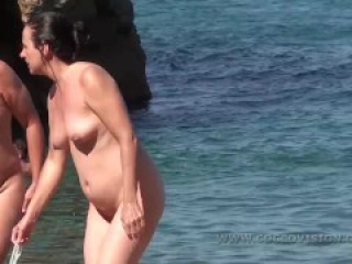 Snoopy Nude Beach 34