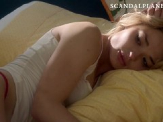 Emma Rigby Naked Ass Sex Scene from 'Hollywood Dirt' On ScandalPlanetCom