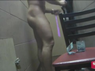 The best male strippers live from stock bar
